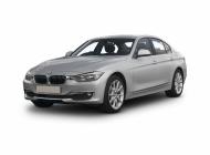 BMW 3 SERIES DIESEL SALOON 325d SE 4dr