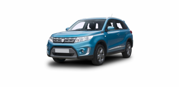 Customise your New Reg SUZUKI VITARA ESTATE 1.6 SZ-T 5dr Cars Colour
