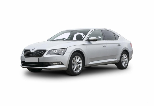 SKODA SUPERB DIESEL HATCHBACK 2.0 TDI CR SE 5dr