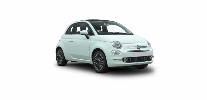 Customise your New Reg FIAT 500C CONVERTIBLE 0.9 TwinAir Lounge 2dr Cars Colour