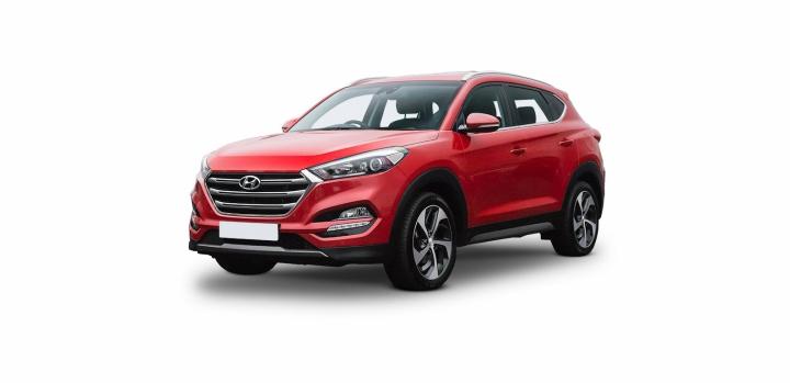 Customise your New Reg HYUNDAI TUCSON DIESEL ESTATE 2.0 CRDi Premium SE 5dr Auto Cars Colour