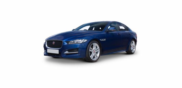 Customise your New Reg JAGUAR XE SALOON 2.0 [240] R-Sport 4dr Auto Cars Colour