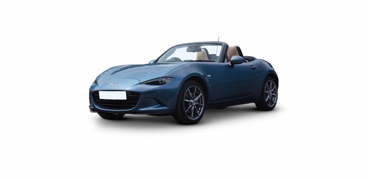 Customise your New Reg MAZDA MX-5 CONVERTIBLE 1.5 [132] Sport 2dr (2021) Cars Colour