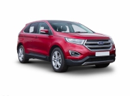 FORD EDGE DIESEL ESTATE 2.0 TDCi 180 Titanium 5dr