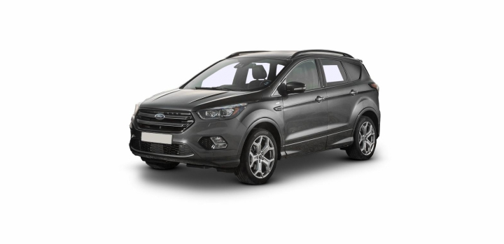Customise your New Reg FORD KUGA ESTATE 1.5 EcoBoost 182 Zetec 5dr Auto Cars Colour