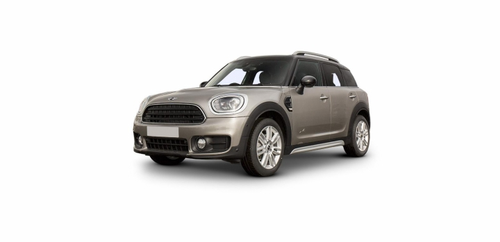 Customise your New Reg MINI COUNTRYMAN HATCHBACK 2.0 Cooper S Exclusive 5dr [Comfort/Nav+ Pack] Cars Colour