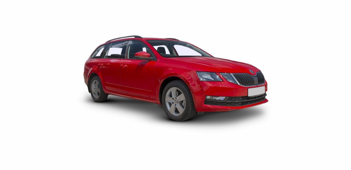 Customise your New Reg SKODA OCTAVIA ESTATE 2.0 TSI 245 vRS 5dr DSG [Black Pack] Cars Colour