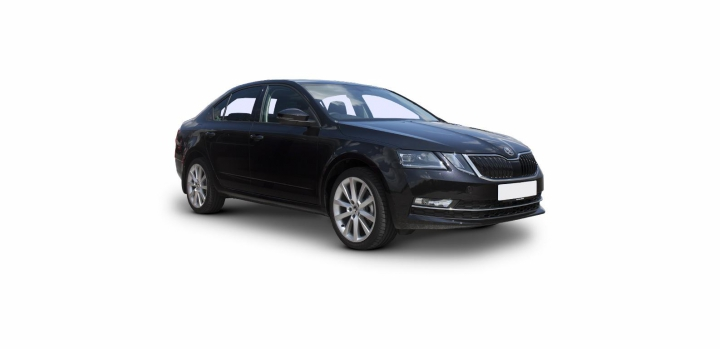 Customise your New Reg SKODA OCTAVIA DIESEL HATCHBACK 2.0 TDI CR vRS 4x4 5dr DSG [7 speed] [Black Pack] Cars Colour