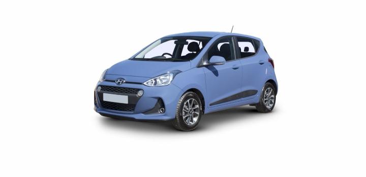 Customise your New Reg HYUNDAI I10 HATCHBACK 1.0 S 5dr (2020) Cars Colour