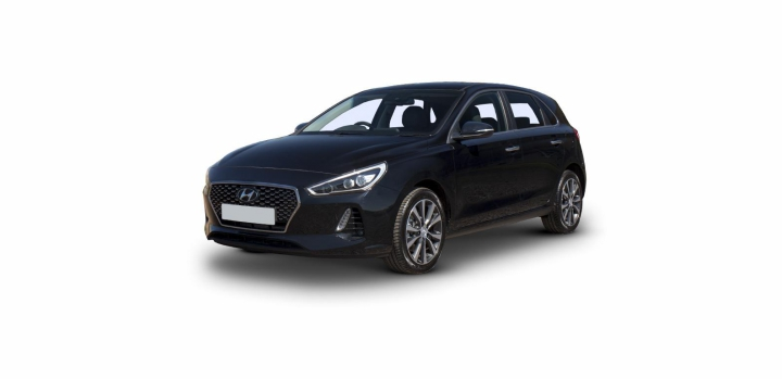 Customise your New Reg HYUNDAI I30 HATCHBACK 1.0T GDI S 5dr Cars Colour