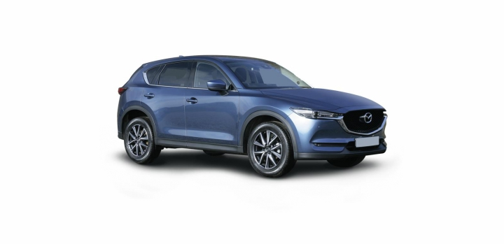 Customise your New Reg MAZDA CX-5 DIESEL ESTATE 2.2d [184] Sport Nav+ 5dr AWD [Safety Pack] Cars Colour