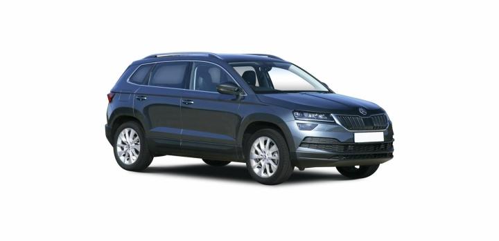 Customise your New Reg SKODA KAROQ ESTATE 1.0 TSI SE 5dr Cars Colour
