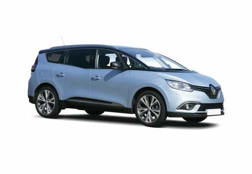 RENAULT GRAND SCENIC DIESEL ESTATE 1.7 Blue dCi 120 Play 5dr