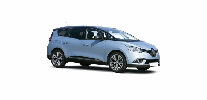 Customise your New Reg RENAULT GRAND SCENIC DIESEL ESTATE 1.7 Blue dCi 120 Iconic 5dr Cars Colour