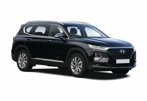 HYUNDAI SANTA FE DIESEL ESTATE 2.2 CRDi Premium SE 5dr Auto