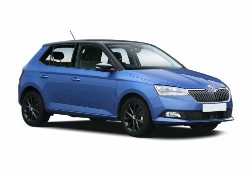 SKODA FABIA HATCHBACK SPECIAL EDITIONS 1.0 TSI Colour Edition 5dr