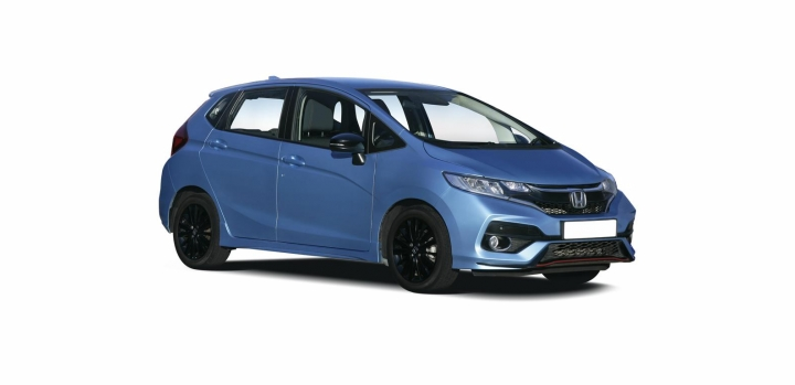 Customise your New Reg HONDA JAZZ HATCHBACK 1.3 i-VTEC S 5dr Cars Colour