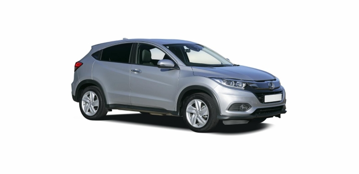 Customise your New Reg HONDA HR-V HATCHBACK 1.5 i-VTEC EX 5dr Cars Colour