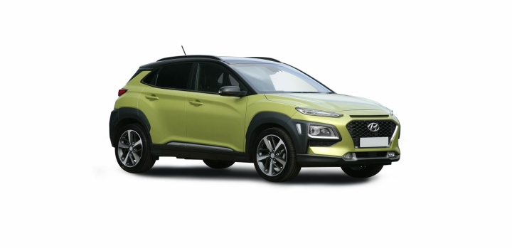 Customise your New Reg HYUNDAI KONA HATCHBACK 1.6 GDi Hybrid Premium 5dr DCT Cars Colour