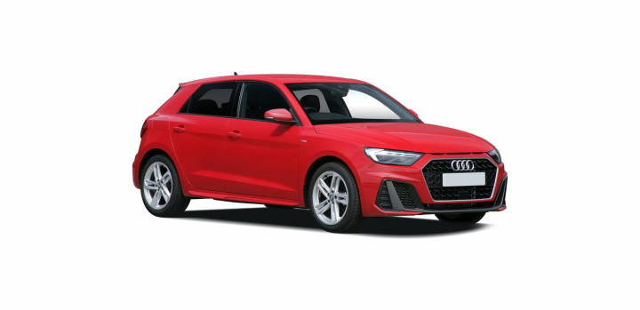Customise your New Reg AUDI A1 SPORTBACK 25 TFSI S Line 5dr Cars Colour