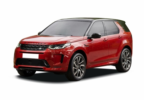 LAND ROVER DISCOVERY SPORT DIESEL SW 2.0 D150 5dr Auto