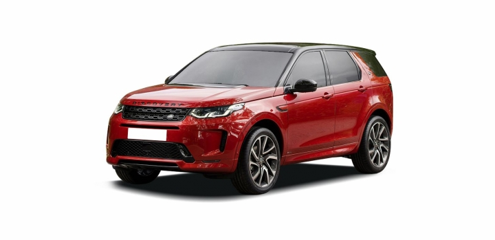 Customise your New Reg LAND ROVER DISCOVERY SPORT DIESEL SW 2.0 D150 5dr 2WD Cars Colour