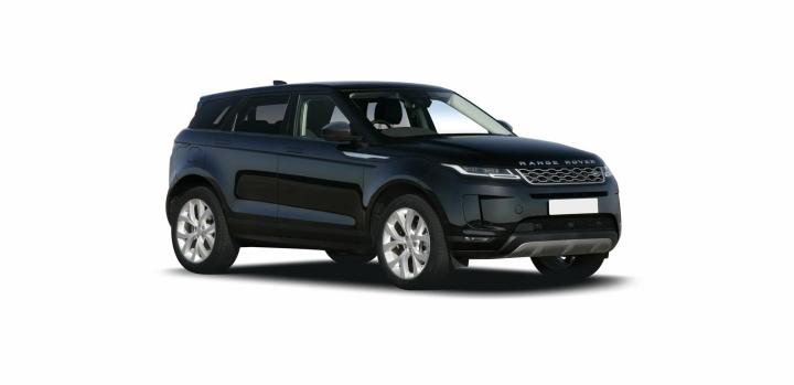 Customise your New Reg LAND ROVER RANGE ROVER EVOQUE DIESEL HATCHBACK 2.0 D150 5dr Auto Cars Colour