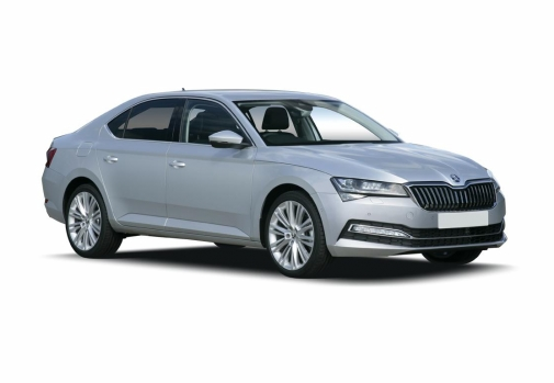 SKODA SUPERB HATCHBACK 1.5 TSI SE L 5dr
