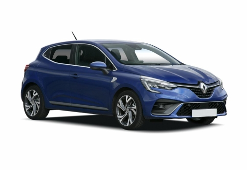 RENAULT CLIO HATCHBACK 1.0 TCe 100 Play 5dr