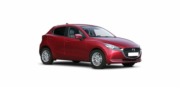 Customise your New Reg MAZDA MAZDA2 HATCHBACK 1.5 Skyactiv-G Sport Nav 5dr (2020) Cars Colour