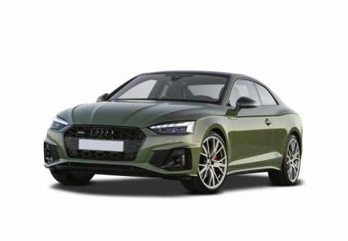 AUDI A5 COUPE 35 TFSI Sport 2dr S Tronic (2021)