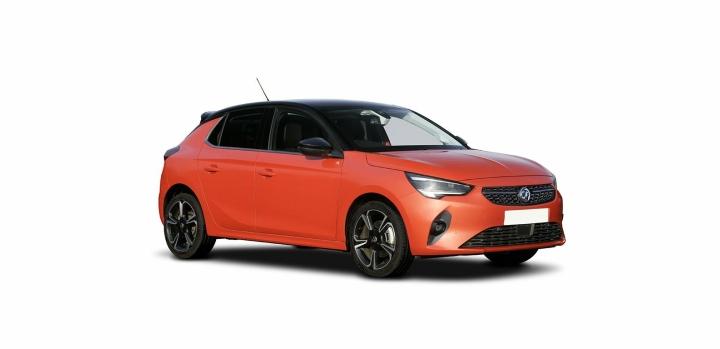 Customise your New Reg VAUXHALL CORSA HATCHBACK 1.2 SE Nav 5dr (2020.5) Cars Colour
