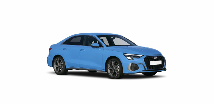 Customise your New Reg AUDI A3 DIESEL SALOON 35 TDI S line 4dr S Tronic (2022) Cars Colour