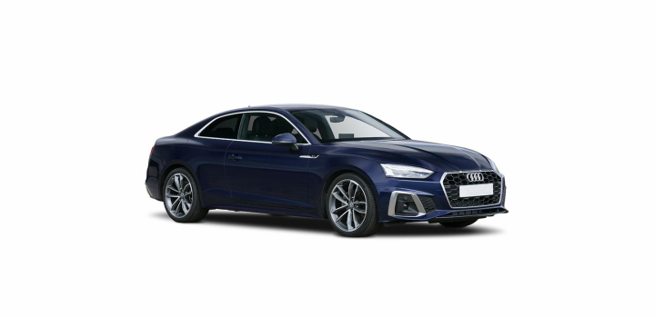 Customise your New Reg AUDI A5 COUPE 35 TFSI Black Edition 2dr S Tronic (2022) Cars Colour